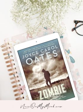 Zombie by Joyce Carol Oates – Book Review open in tablet