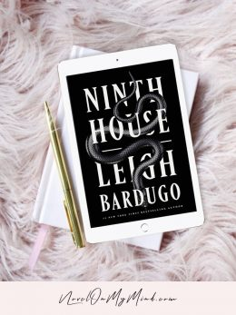 Ninth House by Leigh Bardugo – Book
