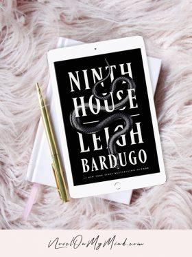 Ninth House by Leigh Bardugo – Book