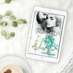 The Book Cover of The Life I Never Asked For by Kira Adams